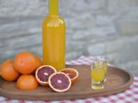 Апельсиновая настойка: лучшие рецепты и советы как приготовить в домашних условиях (110 фото)