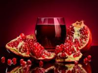 Гранатовое вино: особенности, вкус, цвет и приготовление в домашних условиях (135 фото и видео)