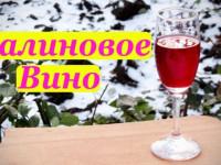 Малиновое вино: особенности и рецепты приготовления своими руками в домашних условиях (видео + 100 фото)