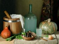 Мутный самогон — рецепт, прозрачность, советы по разбавлению самогона, как осветлить и как очистить самогон (95 фото)