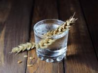 Пшеничная водка — описание изготовления, вкус и особенности улучшения  водки (115 фото + видео)