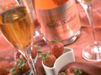 Розовое вино: производство, оценка качества и обзор лучших марок. 115 фото и видео рекомендации по выбору розового вина