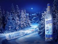 Водка Зимняя Дорога — отзывы, цены, описание и история возникновения (135 фото и видео)