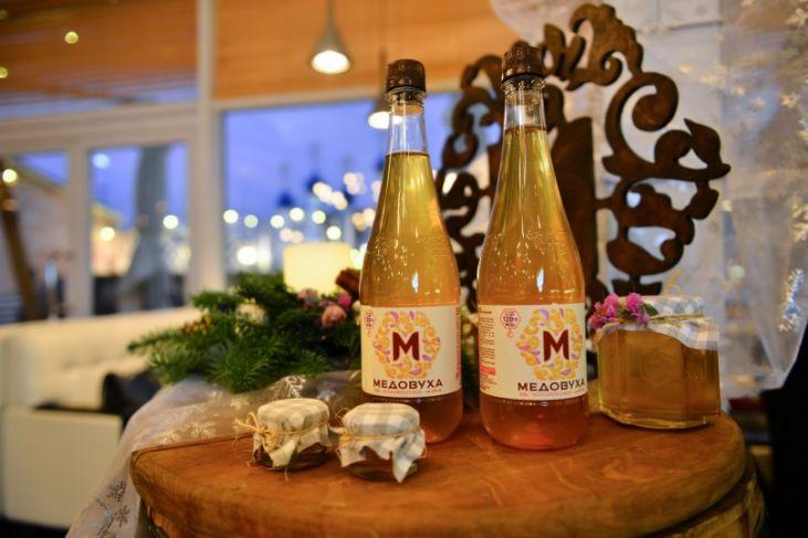 Рецепт домашней настойки на меду (медовой водки)