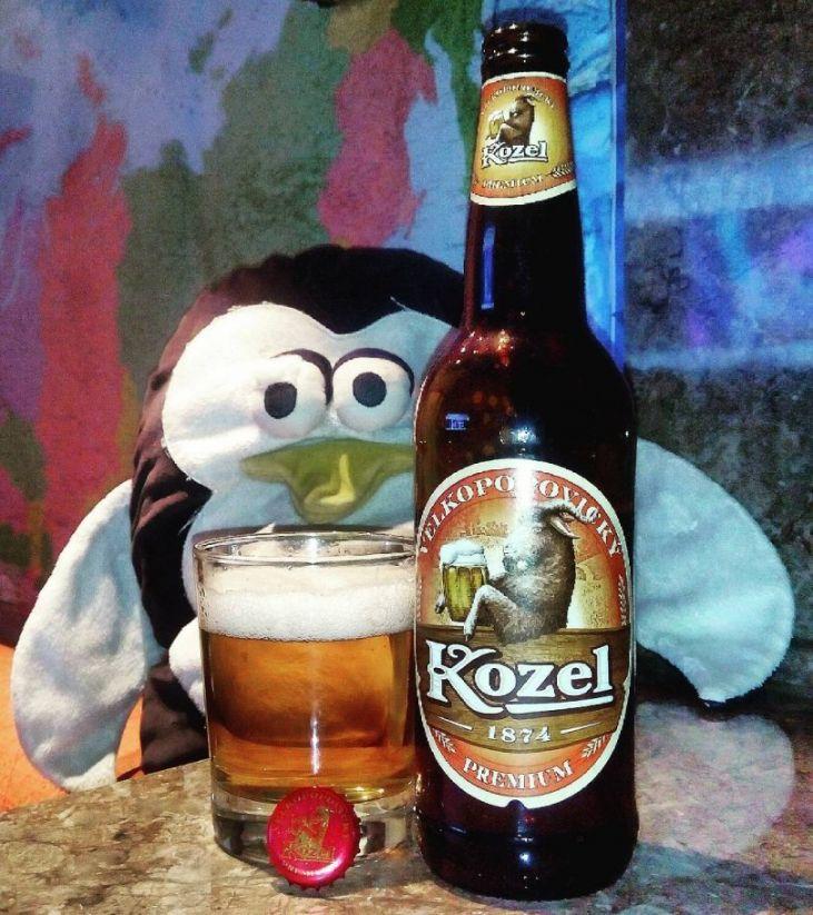 смешные картинки пиво козел