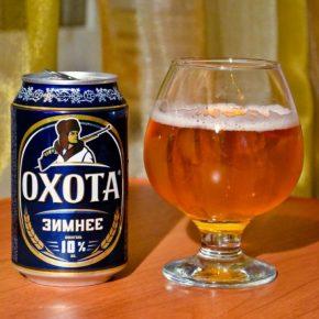 Пиво охота: состав, крепость, особенности вкуса и описание производства (120 фото и видео)