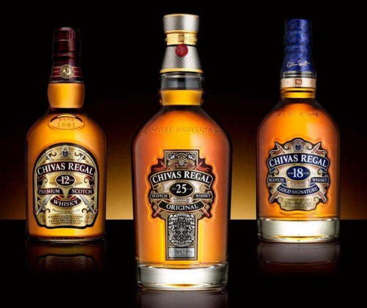 Шотландский виски картинка