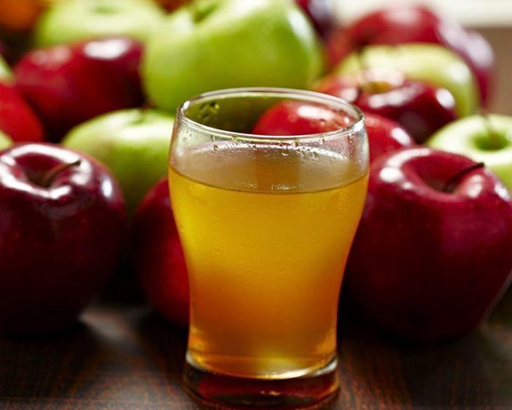 Яблочный компот диета
