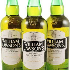 Виски Вильям (William lawson's) — как отличить подделку, описание производства и история виски (115 фото + видео)