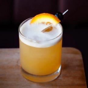 Виски сауэр рецепт: идеальное сочетание цитруса и крепкого алкоголя
