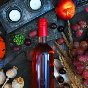 Вино из винограда изабелла в домашних условиях — 5 простых рецептов
